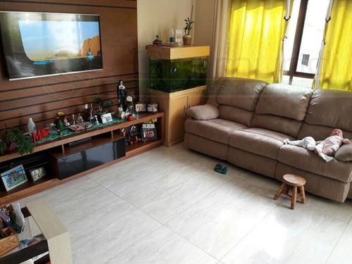 Apartamento Para Venda, 3 Dormitório(s), 114.0m² - 4781
