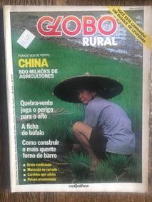 Revista Globo Rural #013