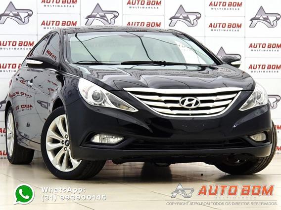 Hyundai Sonata 2.4 16v 182cv Maravilhoso!
