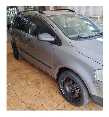 Volkswagen - Spacefox