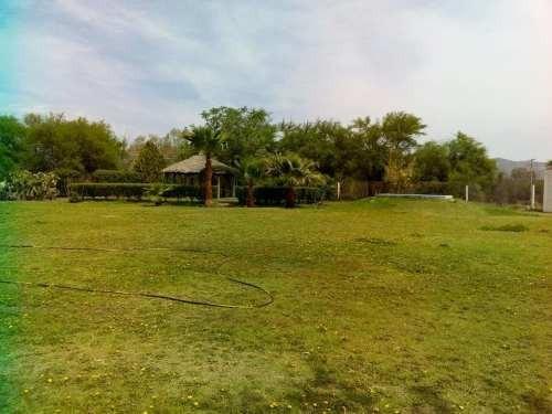 Rancho En Venta Villa Juarez Lerdo Dgo