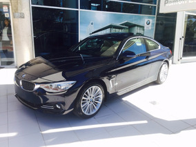 Bmw Serie 4 428i Coupe Luxury Desc Iva Igual A 0km!!