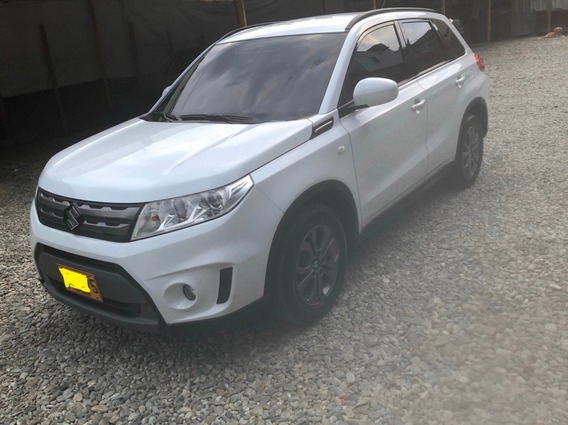 Vitara Live All Grip At 4x4