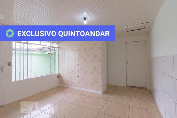 Casa Com 2 Dormitórios E 1 Garagem - Id: 892972673 - 272673