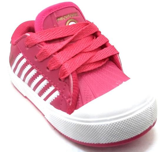 Zapatillas De Bebe Proforce Puntera Art 8100