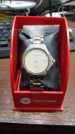 Relógio Technos Estilo Clássico