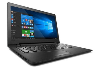 Laptop Notebook Lenovo Ideapad 110-15acl E1-7010 8gb 1tb W10