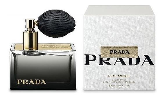 Perfume Feminino Prada L