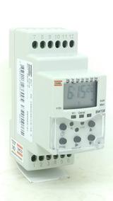 Programador Interruptor Horário Bwt20 100~240v 16a Coel 2 Un