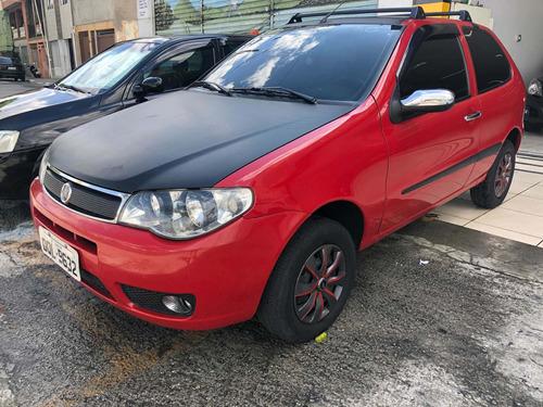 Fiat Palio 2007 1.0 Fire Celebration Flex 3p