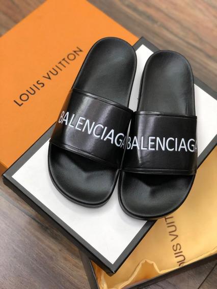 venta al por mayor diseño de calidad estilo moderno Chanclas Balenciaga - Ropa y Accesorios en Mercado Libre ...