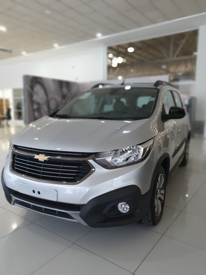 Chevrolet Spin Activ At (automatica)
