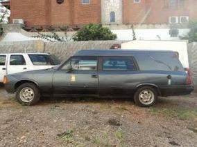 Chevrolet/gm Caravan Limousine Funerária