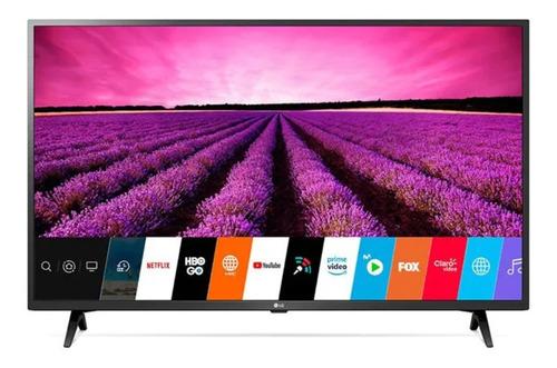 Imagen 1 de 8 de Televisor LG  Smart Utra Hd 4k 55  55um7100