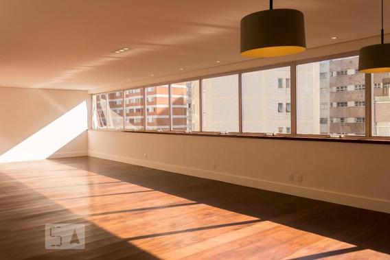 Apartamento No 12º Andar Com 3 Dormitórios E 3 Garagens - Id: 892967555 - 267555