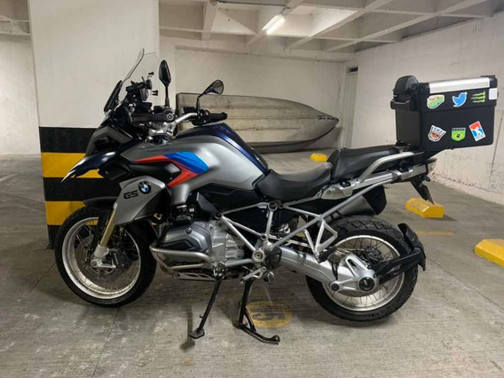 Bmw R 1200 Gs K51 (low Kit)