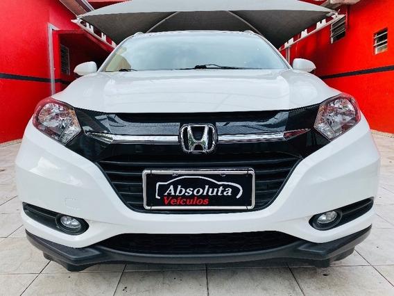 Honda Hr-v Ex Automática