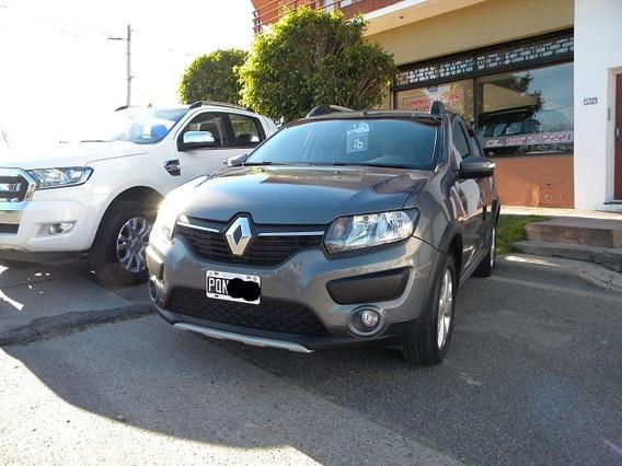 Renault Sandero Stepway 1.6 Privilége 105cv 2016