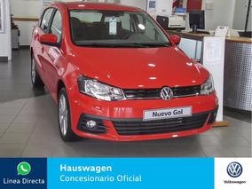 Volkswagen Gol Trend Trendline Nuevo 2018 Entrega Inmediata