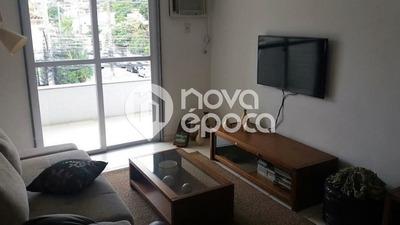 Apartamento - Ref: Bo1ap18709