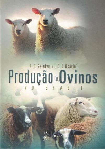 Producao De Ovinos No Brasil