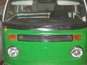 Volkswagen Furgon Volkswagen Combi 79