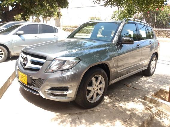 Mercedes-benz Clase Glk Glk300 2013