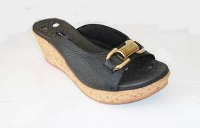 Sandália Magnética Confortável Ana Bella - Kenfoot