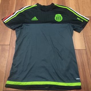 Jersey México Entrenamiento Original