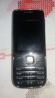Celular Desbloqueado Nokia C2-01 Preto
