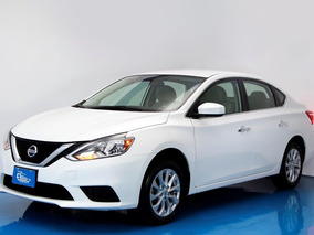 Nissan Sentra Advance 2017