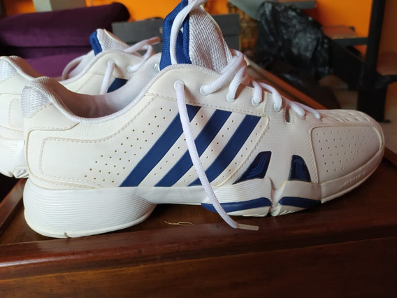 Zapatillas adidas Barricade Team 2