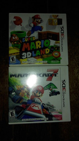 Super Mario 3ds Games