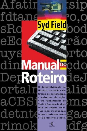 Imagem 1 de 1 de Manual Do Roteiro