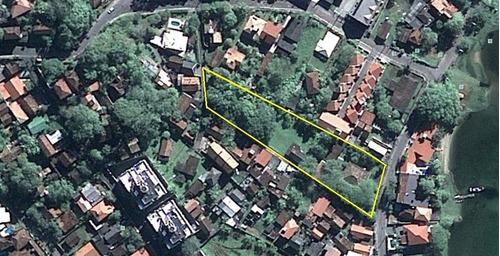 Imagem 1 de 2 de Terreno  Residencial À Venda, Lagoa Da Conceição, Florianópolis. - Te0156