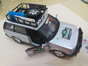Miniatura Land Rover 1.24