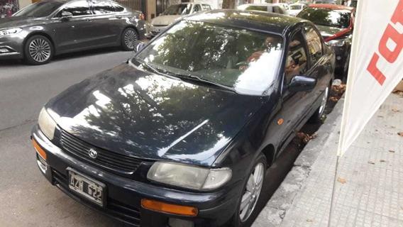 Mazda 323f Glx Automatico