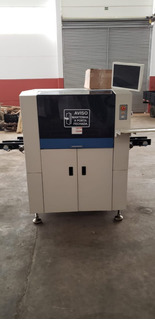 Screen Printer Smp200 Maquina Printer Smd Usada