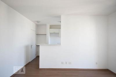 Apartamento No 19º Andar Com 2 Dormitórios E 1 Garagem - Id: 892932564 - 232564