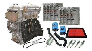 Motor 3/4 Tsuru 16l 16 Valvulas Modelo 1994 Al 2017