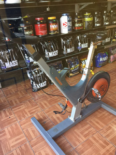 Bicicleta Keiser M1