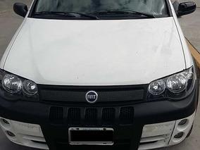 Fiat Strada Adventure Cabina Y Media 2007