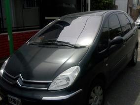 Citroën Xsara Picasso 2.0 Hdi Exclusive