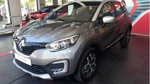 Renault Captur 1.6 Intens Cvt Okm 2021 (LG)