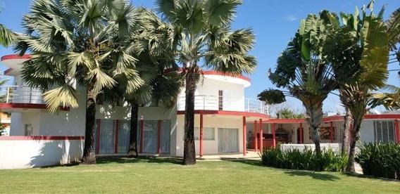 C-2466 Bela Casa No Condomínio Residencial Ponte De Pedra - Guararema - Sp - 2413