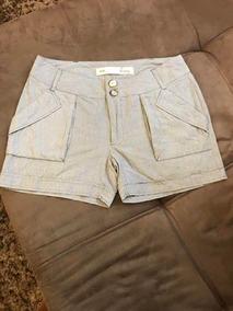 Shorts Hering Tamanho 40