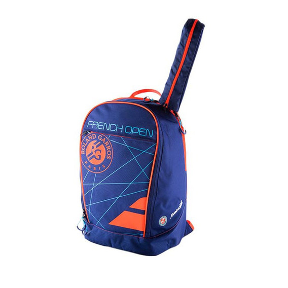 Bolso Morral De Tenis Babolat Backpack Club Rg French Open