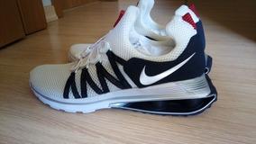 Nike Shox Gravity Novo Tam 41