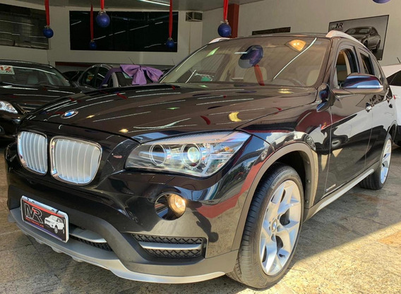 Bmw X1 2.0 Sdrive20i Active Flex X-line Impecável