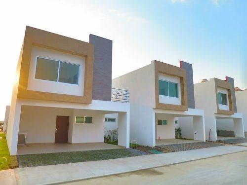 Casa Nueva En Residencial Real Campestre